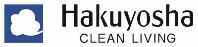 株式会社白洋舍のロゴ