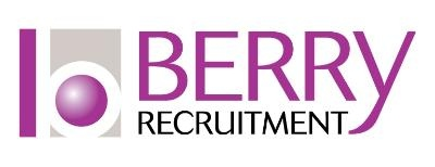 Berry Recruitment Ltd logo