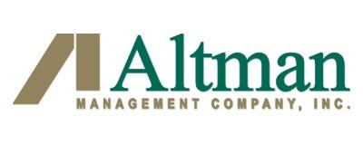 Altman Management Company, Inc. logo