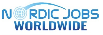 Logo for Nordic jobs worldwide
