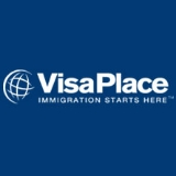 VisaPlace Immigration Services logo