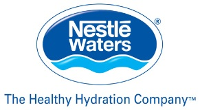 Nestlé Waters North America logo