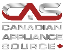 Canadian Appliance Source logo