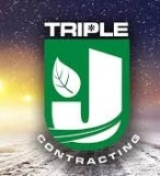 Triple J Contracting logo