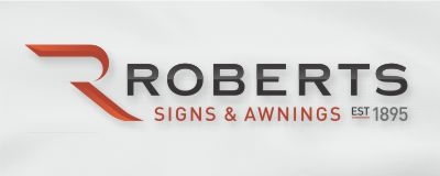 Roberts Signs and Awnings