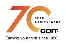Logo COIT Services