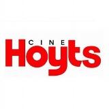 logotipo de la empresa Cine HOYTS