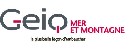 GEIQ Mer et Montagne logo