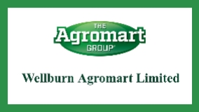 Wellburn Agromart Limited
