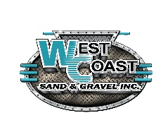 West Coast Sand & Gravel