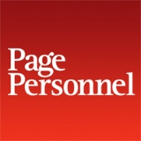 Page Personnel UK logo