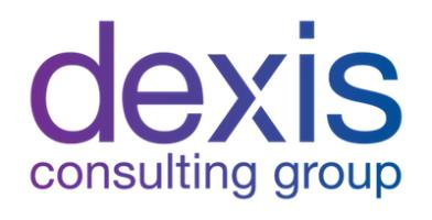 Dexis Consulting Group logo