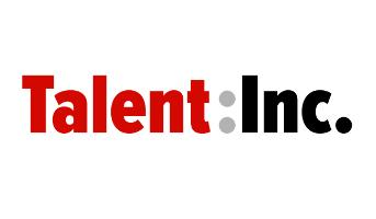 Talent Inc. logo