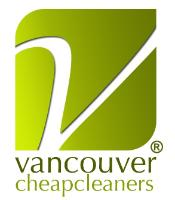 Vancouver Cheap Cleaners Inc. logo