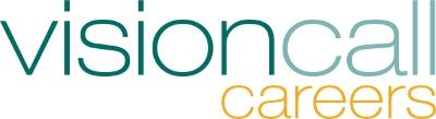 Visioncall logo