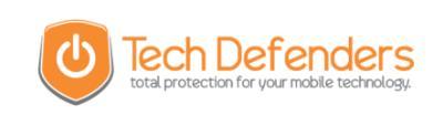 Tech Defenders