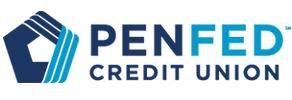PenFed Credit Union logo