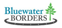 Bluewater Borders Ltd. logo