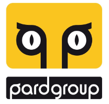 Logo PARDGROUP