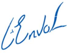 Logo Association Intermédiaire L'ENVOL