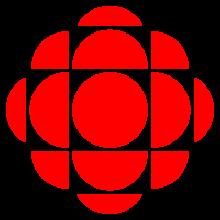 Logo CBC/Radio-Canada