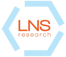 LNS Research logo
