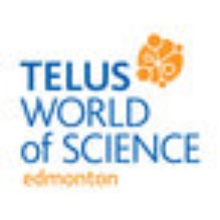 Telus World of Science - Edmonton logo