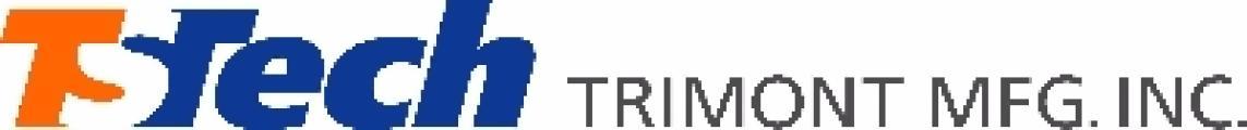 Logo TS Tech Trimont Mfg. Inc.