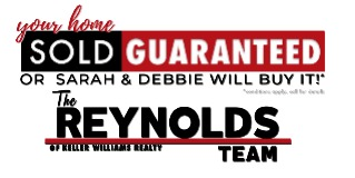 Keller Williams Realty - The Reynolds Team - go to company page