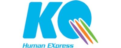 軽急便株式会社のロゴ