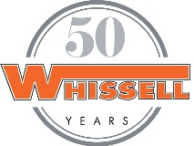 Logo Whissell Contracting