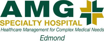 AMG Specialty Hospital - Edmond