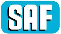 SAF - Southern Aluminum Finishing Co logo