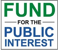 The Fund for the Public Interest