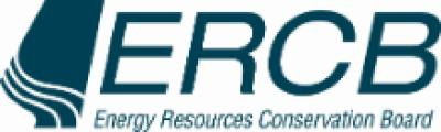 Energy Resources Conservation Board logo