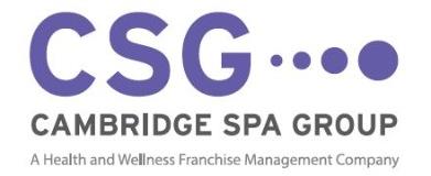 Massage Envy / Cambridge Spa Group
