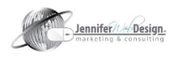Jennifer Web Design, Marketing and Consulting