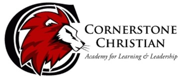 Cornerstone Christian Academy for Learning and Leadership