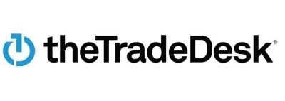 The Trade Desk logo