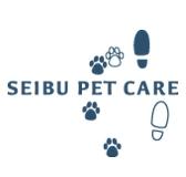 株式会社西武ペットケアのロゴ