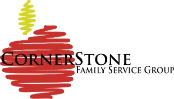 Cornerstone Family Service Group