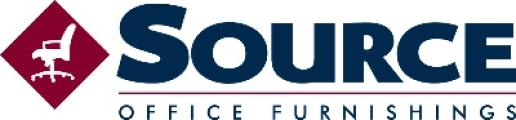 Source Office Furnishings logo