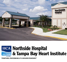 Northside Hospital & Tampa Bay Heart Institute