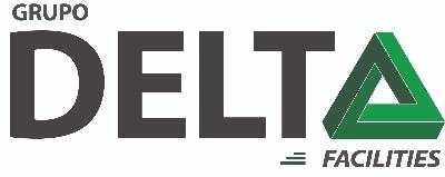 Logotipo - Grupo Delta Facilities