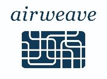 株式会社エアウィーヴのロゴ