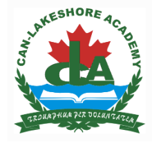 Can-Lakeshore Academy