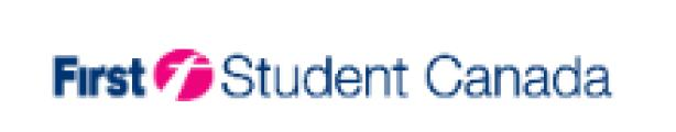 First Student Canada logo
