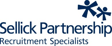 Sellick Partnership Limited logo