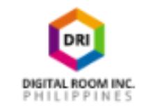 Digital Room (Philippines) Inc logo