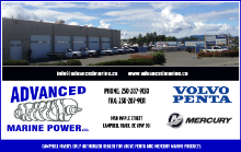 Advanced Marine Power Ltd.